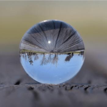 Огледалото на света