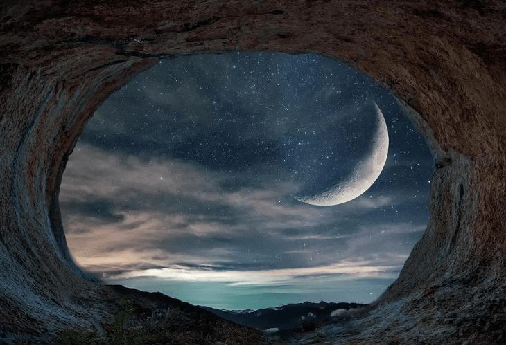пещерата от която се боиш
