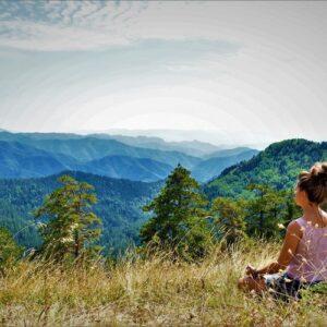 Трансформиращо Оттегляне с Бога терапия